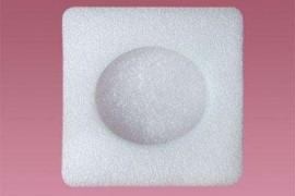 陶瓷防震包装材料——珍珠棉内衬定制